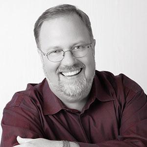 Jerry Wistrom, PCC, PMP